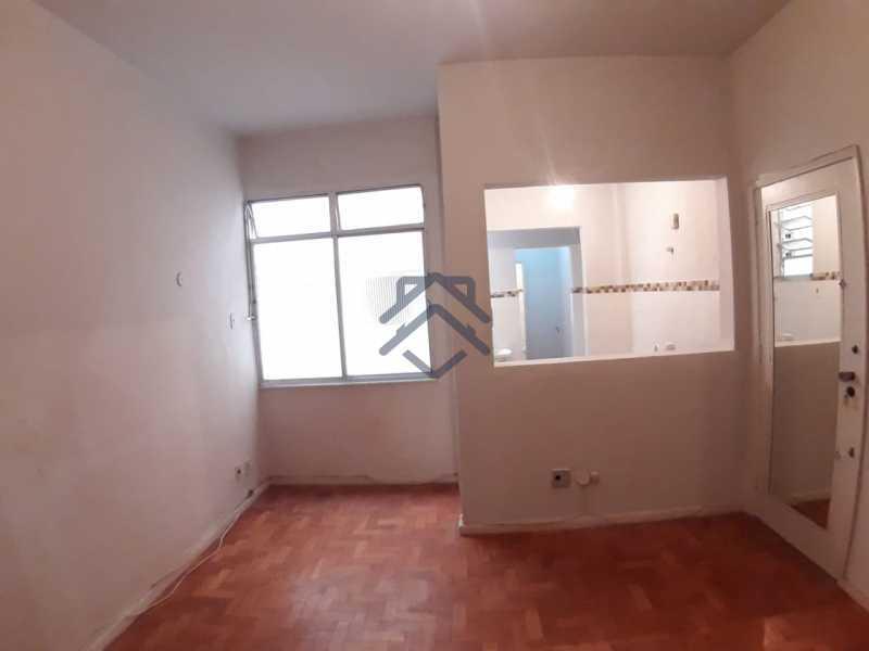 4 - Apartamento 1 quarto para alugar Vila Isabel, Rio de Janeiro - R$ 1.100 - TJAP127260 - 5