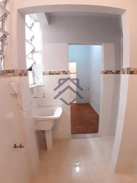 12 - Apartamento 1 quarto para alugar Vila Isabel, Rio de Janeiro - R$ 1.100 - TJAP127260 - 13