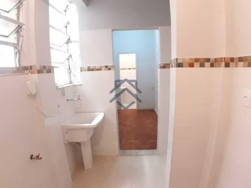 11 - Apartamento 1 quarto para alugar Vila Isabel, Rio de Janeiro - R$ 1.100 - TJAP127260 - 12