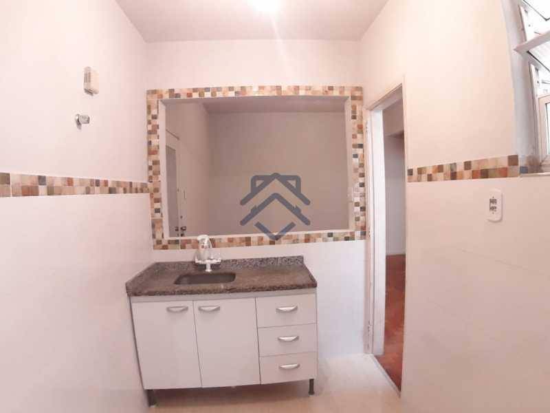 8 - Apartamento 1 quarto para alugar Vila Isabel, Rio de Janeiro - R$ 1.100 - TJAP127260 - 9