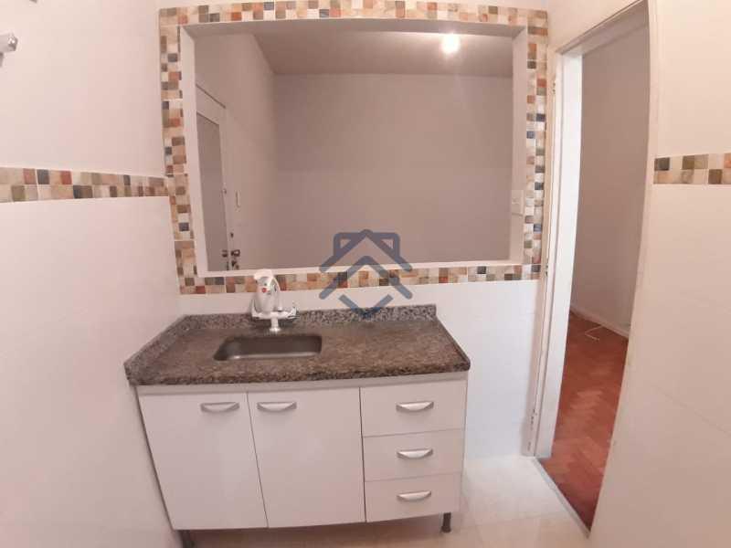 9 - Apartamento 1 quarto para alugar Vila Isabel, Rio de Janeiro - R$ 1.100 - TJAP127260 - 10
