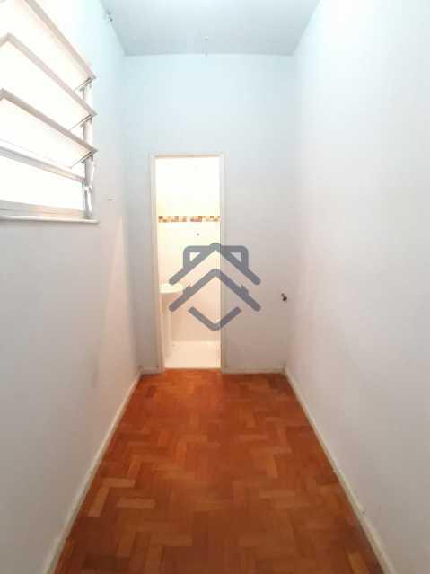 13 - Apartamento 1 quarto para alugar Vila Isabel, Rio de Janeiro - R$ 1.100 - TJAP127260 - 14
