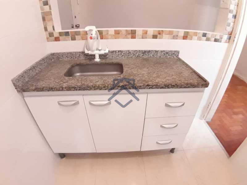 10 - Apartamento 1 quarto para alugar Vila Isabel, Rio de Janeiro - R$ 1.100 - TJAP127260 - 11