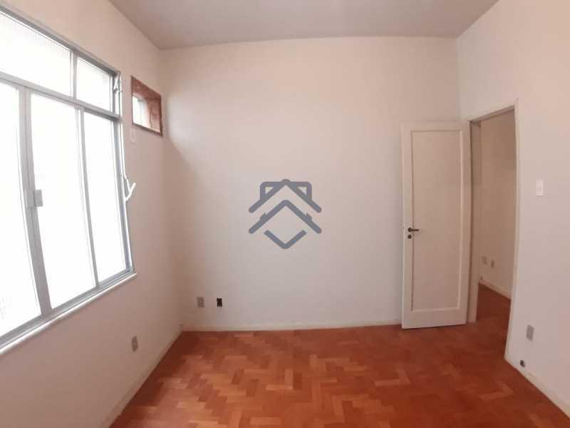 19 - Apartamento 1 quarto para alugar Vila Isabel, Rio de Janeiro - R$ 1.100 - TJAP127260 - 20