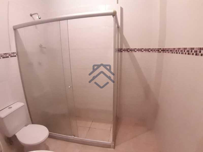 22 - Apartamento 1 quarto para alugar Vila Isabel, Rio de Janeiro - R$ 1.100 - TJAP127260 - 23