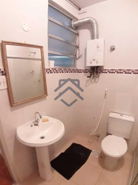 25 - Apartamento 1 quarto para alugar Vila Isabel, Rio de Janeiro - R$ 1.100 - TJAP127260 - 26