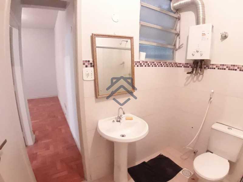 24 - Apartamento 1 quarto para alugar Vila Isabel, Rio de Janeiro - R$ 1.100 - TJAP127260 - 25