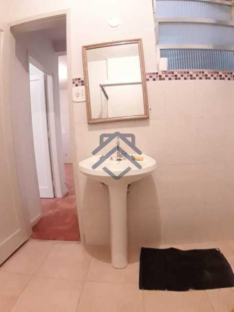 26 - Apartamento 1 quarto para alugar Vila Isabel, Rio de Janeiro - R$ 1.100 - TJAP127260 - 27