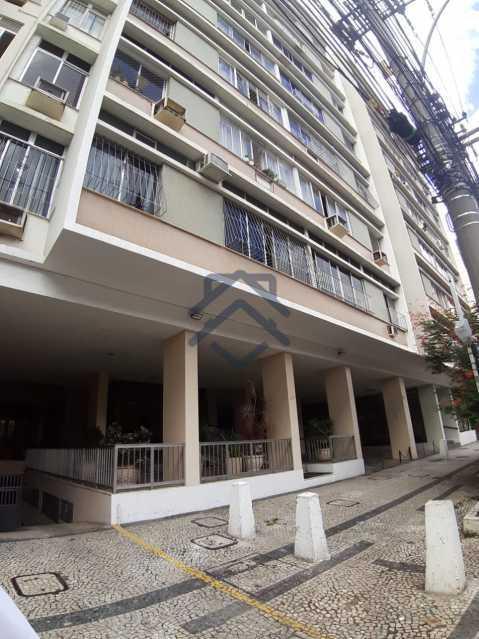 27 - Apartamento 1 quarto para alugar Vila Isabel, Rio de Janeiro - R$ 1.100 - TJAP127260 - 28
