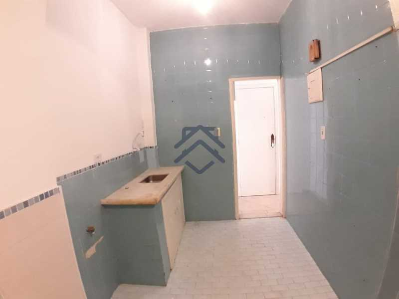 21 - Apartamento 1 quarto para alugar Andaraí, Rio de Janeiro - R$ 1.140 - TJAP1272602 - 22