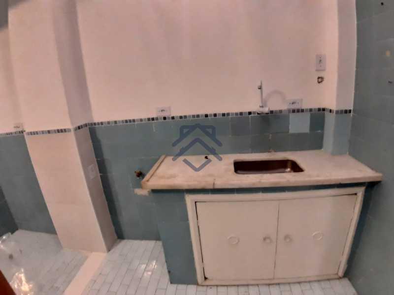 23 - Apartamento 1 quarto para alugar Andaraí, Rio de Janeiro - R$ 1.140 - TJAP1272602 - 24