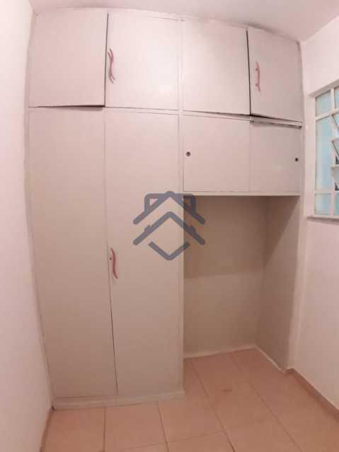 8 - Apartamento 1 quarto para alugar Andaraí, Rio de Janeiro - R$ 1.140 - TJAP1272602 - 9
