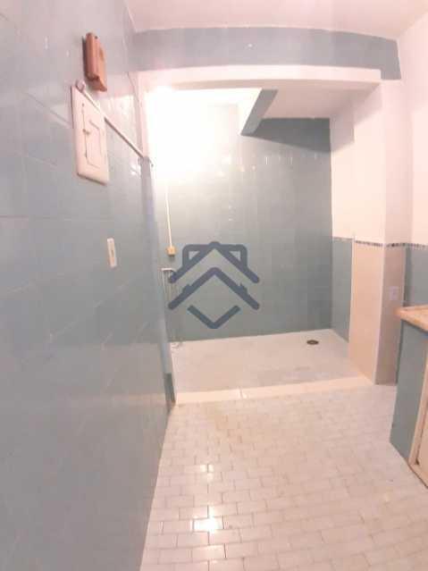 24 - Apartamento 1 quarto para alugar Andaraí, Rio de Janeiro - R$ 1.100 - TJAP1272602 - 25