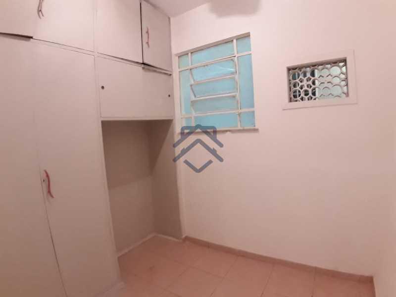 9 - Apartamento 1 quarto para alugar Andaraí, Rio de Janeiro - R$ 1.140 - TJAP1272602 - 10