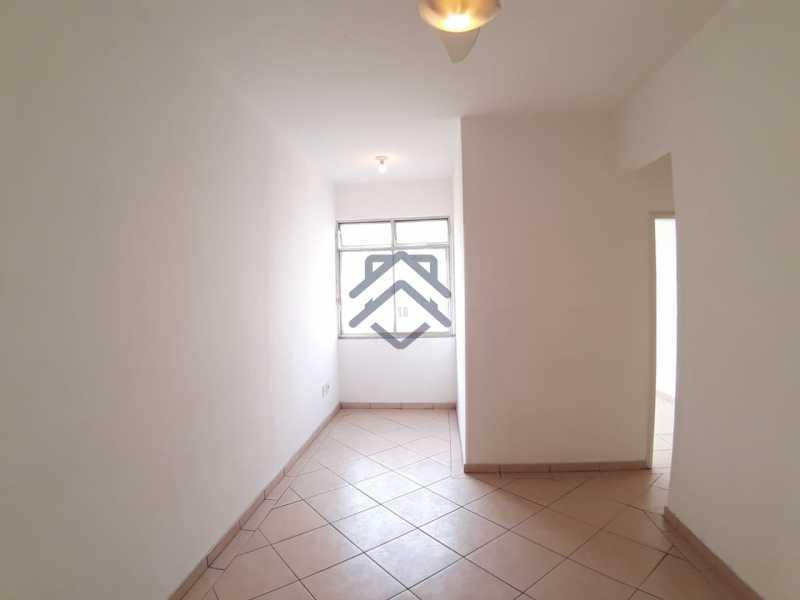 2 - Apartamento 1 quarto para alugar Andaraí, Rio de Janeiro - R$ 1.100 - TJAP1272602 - 3