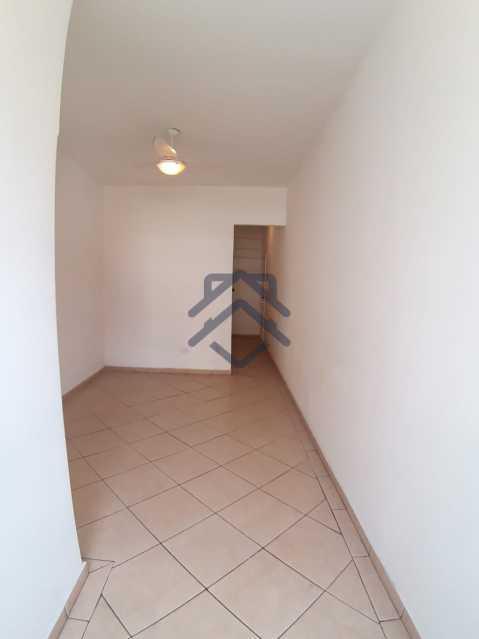 5 - Apartamento 1 quarto para alugar Andaraí, Rio de Janeiro - R$ 1.140 - TJAP1272602 - 6