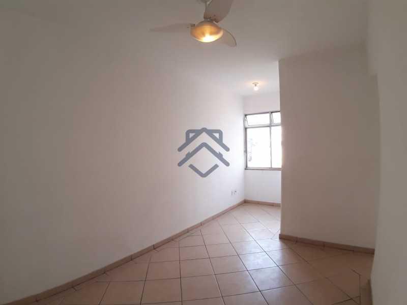 4 - Apartamento 1 quarto para alugar Andaraí, Rio de Janeiro - R$ 1.100 - TJAP1272602 - 5