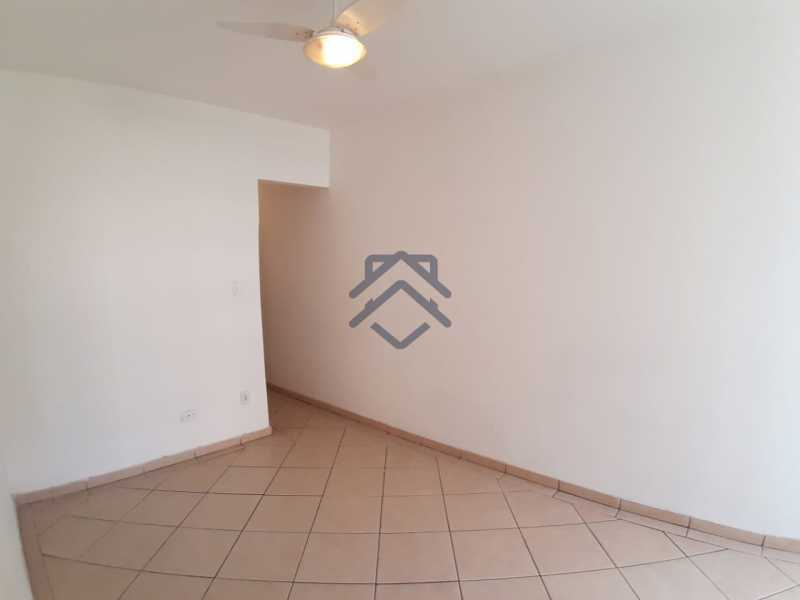 1 - Apartamento 1 quarto para alugar Andaraí, Rio de Janeiro - R$ 1.100 - TJAP1272602 - 1