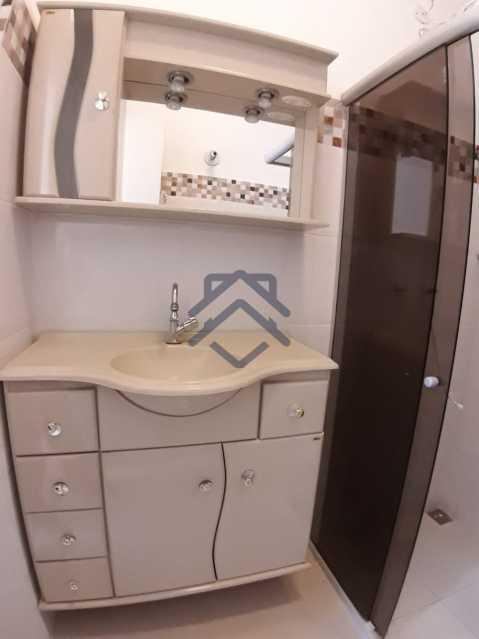 15 - Apartamento 1 quarto para alugar Andaraí, Rio de Janeiro - R$ 1.140 - TJAP1272602 - 16