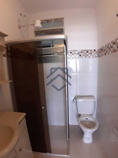 17 - Apartamento 1 quarto para alugar Andaraí, Rio de Janeiro - R$ 1.100 - TJAP1272602 - 18