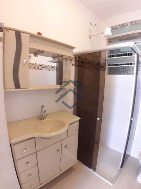 16 - Apartamento 1 quarto para alugar Andaraí, Rio de Janeiro - R$ 1.140 - TJAP1272602 - 17