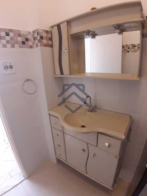 19 - Apartamento 1 quarto para alugar Andaraí, Rio de Janeiro - R$ 1.140 - TJAP1272602 - 20