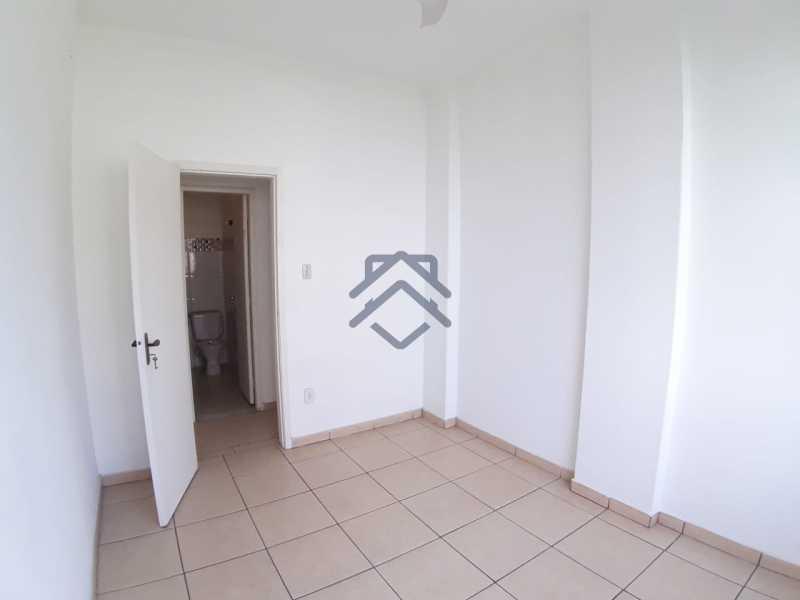 13 - Apartamento 1 quarto para alugar Andaraí, Rio de Janeiro - R$ 1.140 - TJAP1272602 - 14