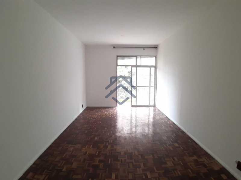 1 - Apartamento 2 quartos para alugar Tijuca, Rio de Janeiro - R$ 1.100 - TJAP2272602 - 1