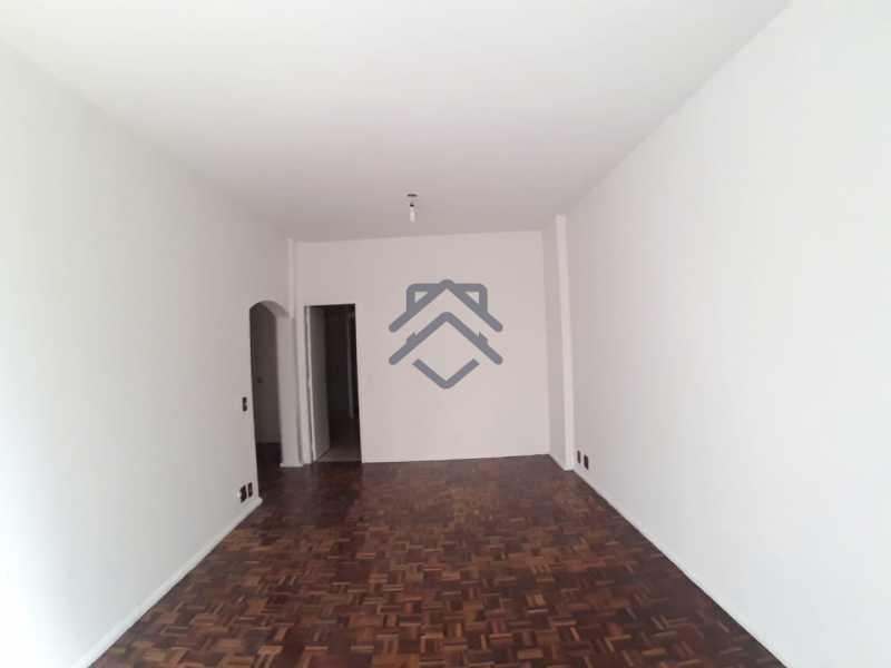 2 - Apartamento 2 quartos para alugar Tijuca, Rio de Janeiro - R$ 1.100 - TJAP2272602 - 3