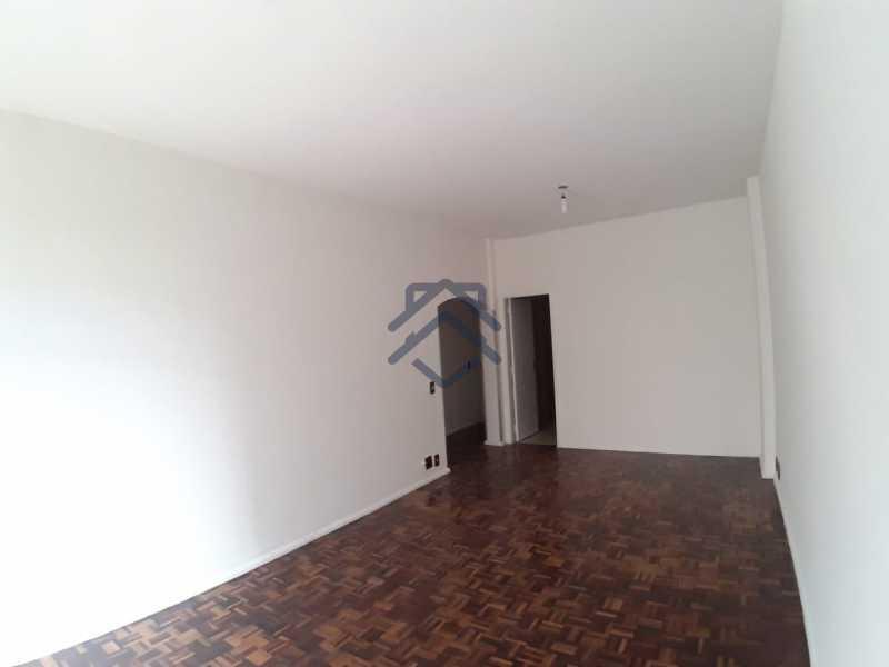 3 - Apartamento 2 quartos para alugar Tijuca, Rio de Janeiro - R$ 1.100 - TJAP2272602 - 4