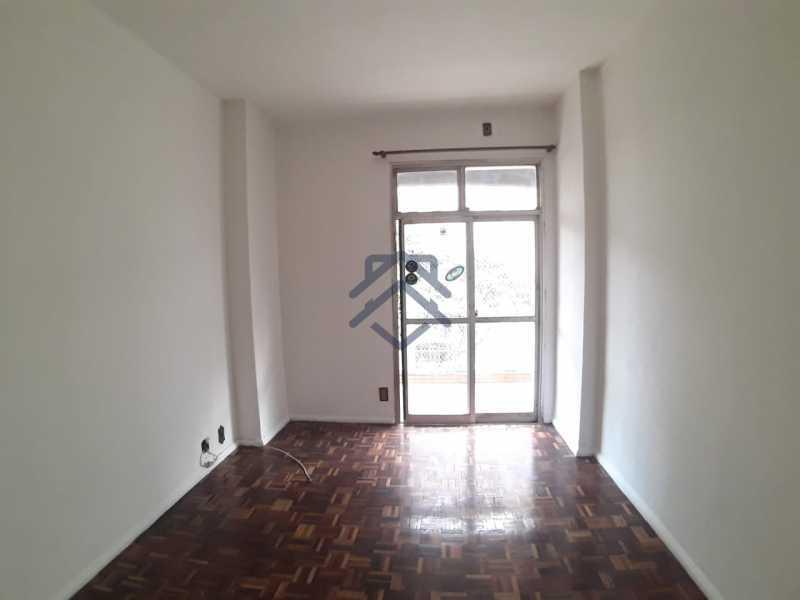 4 - Apartamento 2 quartos para alugar Tijuca, Rio de Janeiro - R$ 1.100 - TJAP2272602 - 5