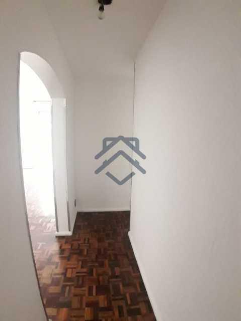 9 - Apartamento 2 quartos para alugar Tijuca, Rio de Janeiro - R$ 1.100 - TJAP2272602 - 10