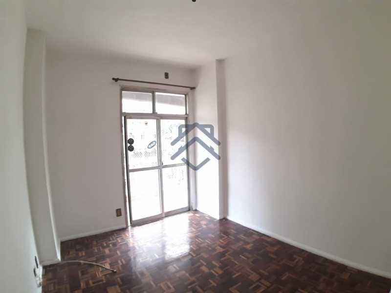 5 - Apartamento 2 quartos para alugar Tijuca, Rio de Janeiro - R$ 1.100 - TJAP2272602 - 6