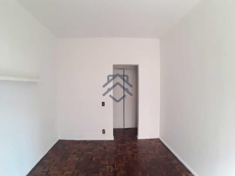 21 - Apartamento 2 quartos para alugar Tijuca, Rio de Janeiro - R$ 1.100 - TJAP2272602 - 22