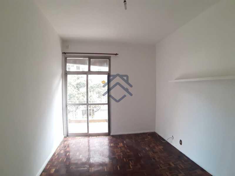 19 - Apartamento 2 quartos para alugar Tijuca, Rio de Janeiro - R$ 1.100 - TJAP2272602 - 20