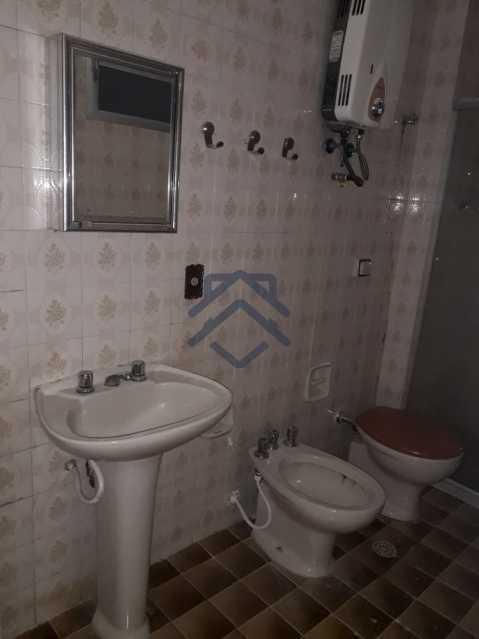 17 - Apartamento 2 quartos para alugar Tijuca, Rio de Janeiro - R$ 1.100 - TJAP2272602 - 18