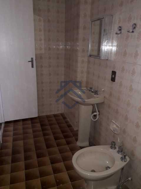 18 - Apartamento 2 quartos para alugar Tijuca, Rio de Janeiro - R$ 1.100 - TJAP2272602 - 19