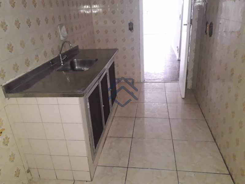22 - Apartamento 2 quartos para alugar Tijuca, Rio de Janeiro - R$ 1.100 - TJAP2272602 - 23