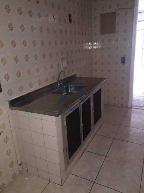23 - Apartamento 2 quartos para alugar Tijuca, Rio de Janeiro - R$ 1.100 - TJAP2272602 - 24