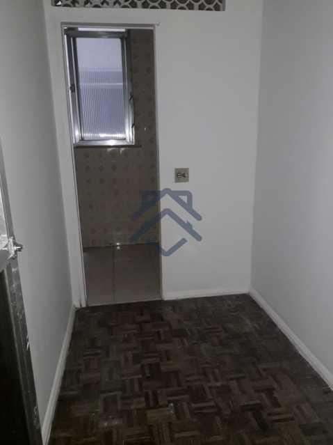 26 - Apartamento 2 quartos para alugar Tijuca, Rio de Janeiro - R$ 1.100 - TJAP2272602 - 27