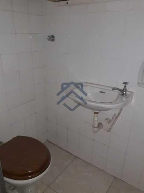 28 - Apartamento 2 quartos para alugar Tijuca, Rio de Janeiro - R$ 1.100 - TJAP2272602 - 29