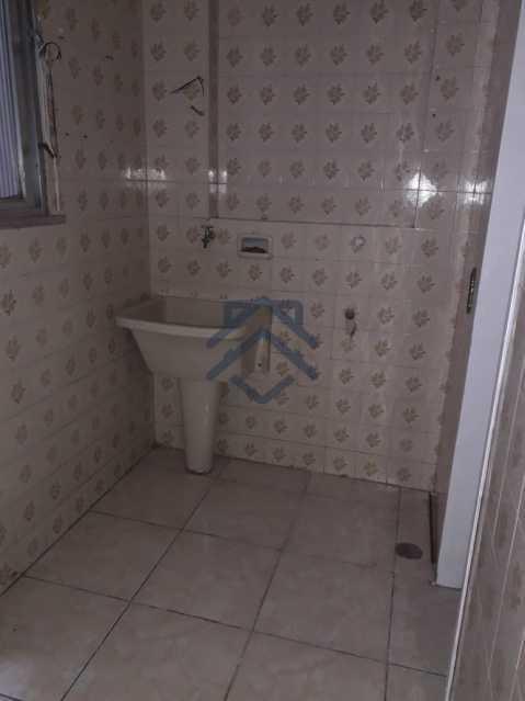 29 - Apartamento 2 quartos para alugar Tijuca, Rio de Janeiro - R$ 1.100 - TJAP2272602 - 30