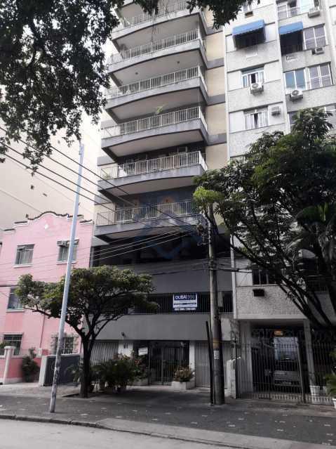 30 - Apartamento 2 quartos para alugar Tijuca, Rio de Janeiro - R$ 1.100 - TJAP2272602 - 31