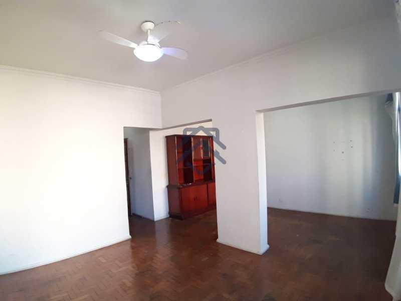 1 - Apartamento 2 quartos para alugar Tijuca, Rio de Janeiro - R$ 1.500 - TJAP227333 - 1