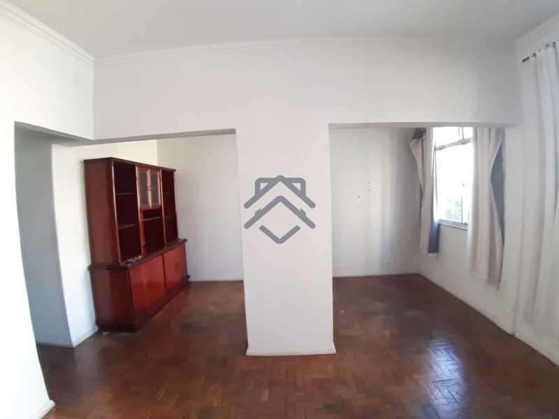 2 - Apartamento 2 quartos para alugar Tijuca, Rio de Janeiro - R$ 1.500 - TJAP227333 - 3