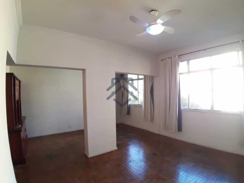 5 - Apartamento 2 quartos para alugar Tijuca, Rio de Janeiro - R$ 1.500 - TJAP227333 - 6