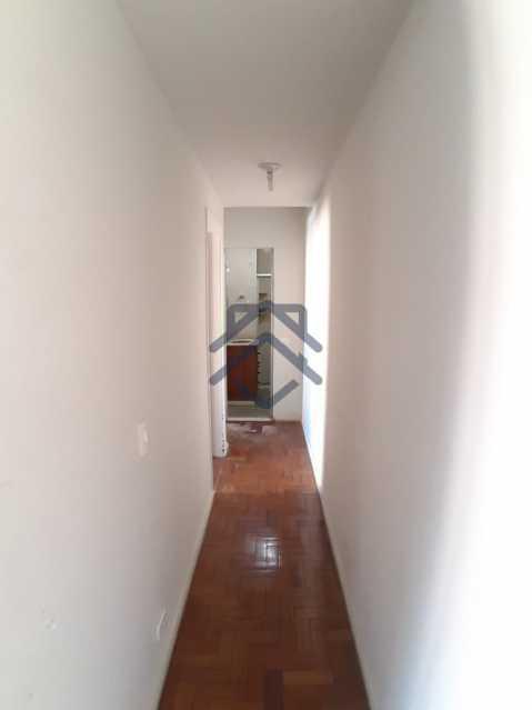 7 - Apartamento 2 quartos para alugar Tijuca, Rio de Janeiro - R$ 1.500 - TJAP227333 - 8