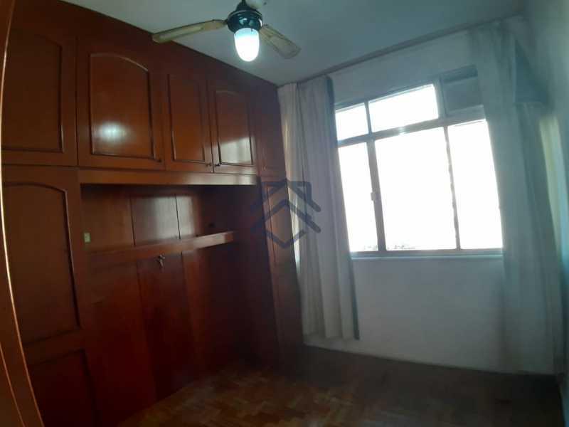 11 - Apartamento 2 quartos para alugar Tijuca, Rio de Janeiro - R$ 1.500 - TJAP227333 - 12