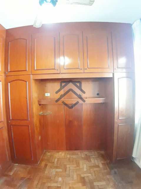 10 - Apartamento 2 quartos para alugar Tijuca, Rio de Janeiro - R$ 1.500 - TJAP227333 - 11