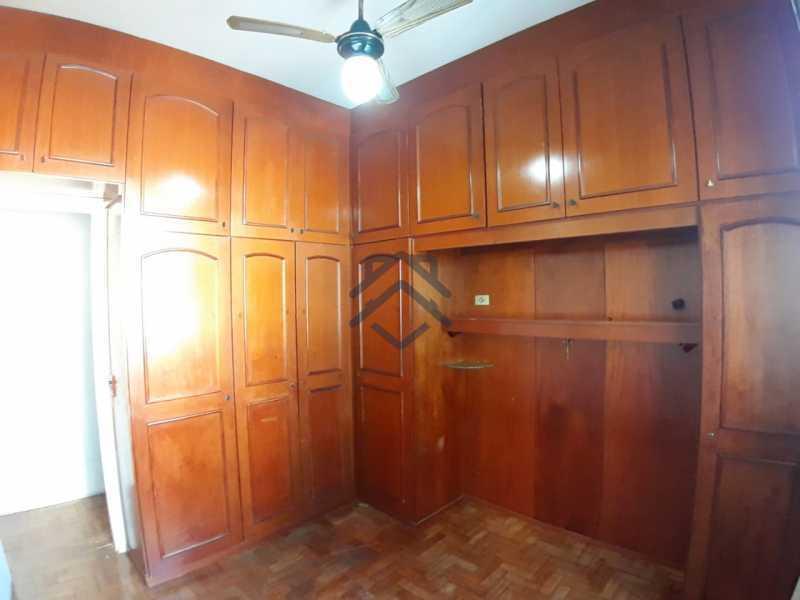 8 - Apartamento 2 quartos para alugar Tijuca, Rio de Janeiro - R$ 1.500 - TJAP227333 - 9